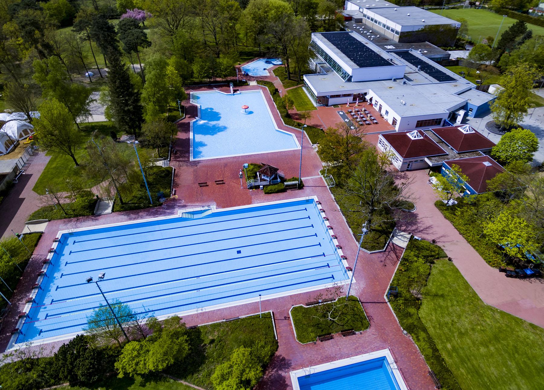 Neu Isenburg Schwimmbad öffnungszeiten